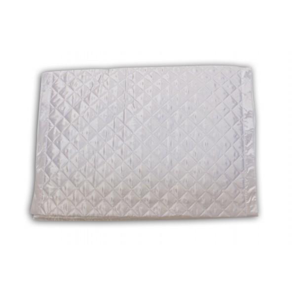 Deckengarnitur mit Muster 100er Wattierung